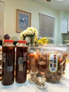 李董果醋莊園,純釀,果醋