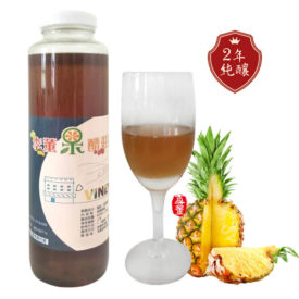 鳳梨酵素,李董果醋