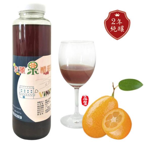 金棗酵素原液,李董果醋