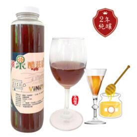 蜂蜜高粱醋,健康醋,李董果醋莊園