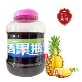 鳳梨酵素,消化,調整體質