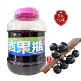 樹葡萄醋,李董果醋莊園,陳年果醋