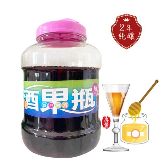 蜂蜜高粱醋,純釀果醋,李董果醋莊園