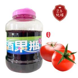 番茄酵素原液,李董果醋莊園,純釀果醋